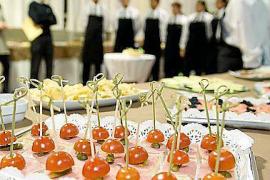 Caterer wollen auf Mallorca wieder größere Events organisieren