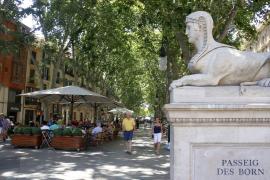 Auf Mallorca findet man eine der schönsten Straßen Spaniens