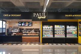 Neuer Coffee-Shop am Airport von Mallorca