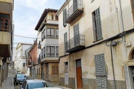 Drittes Hotel-Projekt in der Stadt Inca auf Mallorca