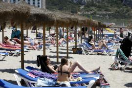 Balearische Reiseveranstalter verzeichnen erhöhte Nachfrage