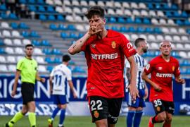 Real Mallorca wird nicht Zweitliga-Meister