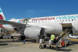 Mallorca und Nachbarinseln fertigen über 600 Maschinen am Sonntag ab