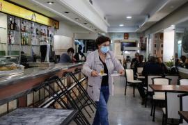 Gastronomiebetriebe dürfen Innenräume voraussichtlich bis 23:30 öffnen