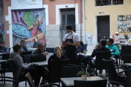Bars und Restaurants auf Mallorca dürfen bis Mitternacht öffnen