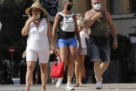 Diese Corona-Regeln ändern sich ab Sonntag (6.6) auf Mallorca