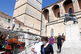 Der Klassiker unter den Märkten auf Mallorca