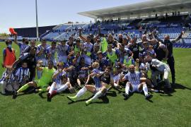 Atlético Baleares empfängt auf Mallorca 19 Kontrahenten
