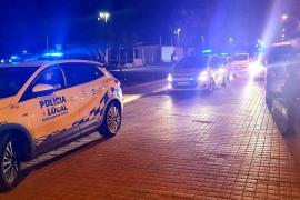 Polizei auf Mallorca löst erneut Trinkgelage auf