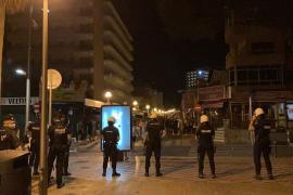 Arbeitgeberverband kritisiert illegale Partys auf Mallorca scharf