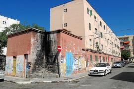 Flut von Hausbesetzungen auf Mallorca