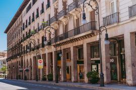 Urlauber auf Prachtmeile in Palma angegriffen
