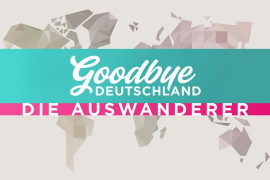 """Ex-Büchner-Gefährtin Jenny Matthias macht wieder bei """"Goodbye Deutschland"""" mit"""