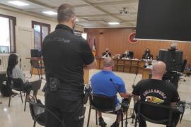 Überfall in Andratx: Prostituierte zu neun Jahren Haft verurteilt
