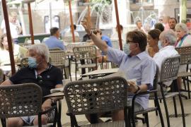 Ruf nach Ende der generellen Maskenpflicht auch auf Mallorca wird immer lauter