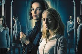 """TV-Tipp: Der spanisch-amerikanische Fantasy-Thriller """"Down A Dark Hall"""""""