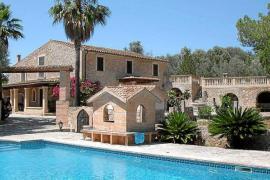Ferienhäuser auf Mallorca diesen Sommer sehr gut gebucht