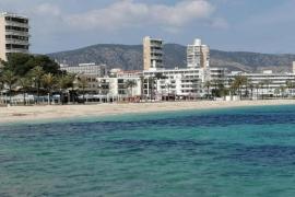 Britische Urlauber lassen auf Mallorca weiter auf sich warten