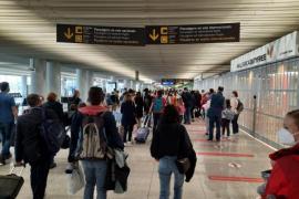 Mallorca-Regierung will inländische Gesundheitskontrollen bis mindestens zum 31. Juli beibehalten