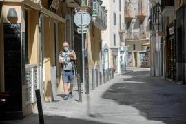 Mallorca-Regierung schüttet Coronahilfen in Höhe von 855 Millionen Euro aus