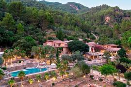 Mallorca hat jetzt ein Öko-Luxushotel auf dem Lande