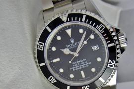 Zwei Rolex-Räuber müssen mehr als fünf Jahre ins Gefängnis