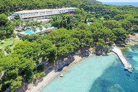 Umgebautes Formentor-Hotel auf Mallorca wird um einiges größer