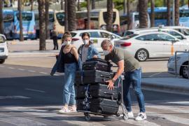 Menschen aus 14 Bundesländern können ohne Test nach Mallorca reisen
