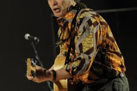 Chris Jagger bringt den Blues nach Mallorca
