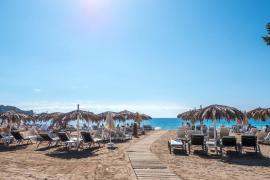 Sommer auf Mallorca wird wärmer als erwartet