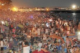 Playa de Palma am Mittwoch bereits ab 19 Uhr gesperrt