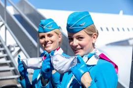 Eurowings führt für Flüge auch nach Mallorca Vorabend-Check-in ein