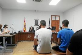Raub von Edeluhr in Palma: Täter muss Mallorca umgehend verlassen