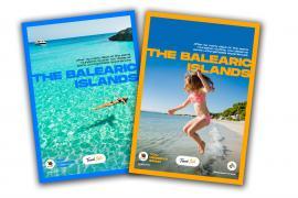 Balearen werben in Deutschland für Urlaub auf den Inseln