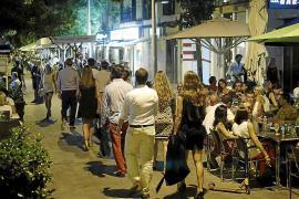 "Straßenmusiker attackiert Anwohner in Palmas ""In""-Viertel Santa Catalina"