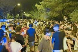 Youngster zwischen 16 und 29 Jahren machen Mallorca-Regierung zunehmend Sorgen