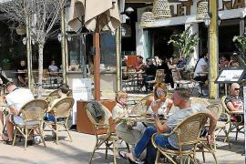 Im Mai war fast jedes zweite Hotelbett auf Mallorca belegt