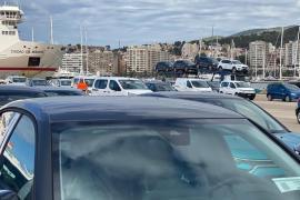 Mietwagen auf Mallorca 85 Prozent teurer als im Sommer 2020