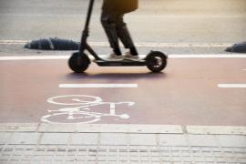 Erneut schwerer Unfall mit E-Scooter auf Mallorca