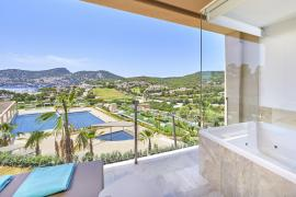 Neues Mega-Hotel Zafiro Palace Andratx auf Mallorca eröffnet