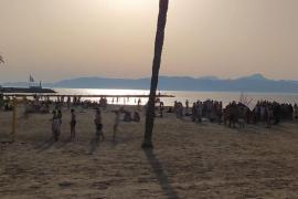 Nach Masseninfektion: Kritik an Reisen von Abschlussschülern nach Mallorca wächst