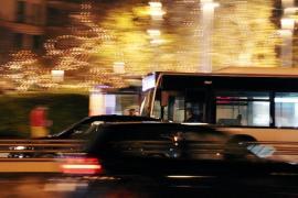 EMT-Busse fahren wieder häufiger auf Mallorca