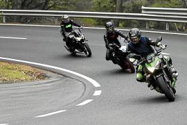 Verstärkte Verkehrskontrollen auf Mallorca geplant