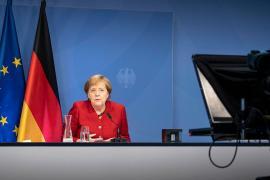 Merkel will offenbar Briten Urlaub in der EU verbieten