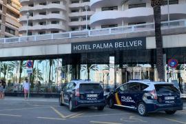 175 Abschlussschüler jetzt im Quarantäne-Hotel auf Mallorca, neun im Krankenhaus