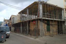 Unerwarteter Immobilienboom in der armen Mallorca-Gemeinde Sa Pobla