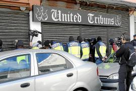 Staatsanwalt auf Mallorca fordert 31 Jahre Haft für Rocker-Bande United Tribuns