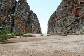 Wandern auf Mallorca: Durch die Schlucht des Torrent de Pareis