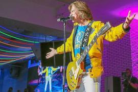 Deutscher Mallorca-Star Jürgen Drews verzichtet künftig auf Bühnen-Pirouette