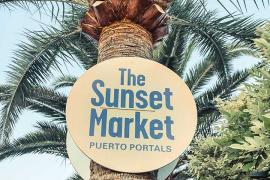 Sunset Market in Puerto Portals startet wieder